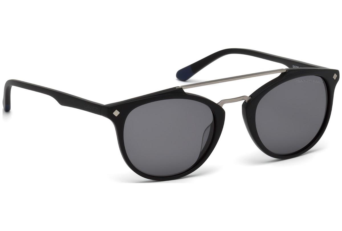 3066993a87 C49 Black Gafas Smoke De Gant Ga7087 02dmatte Sol Comprar ZikXTOwPu