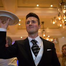 Wedding photographer Javier Cantero (cantero). Photo of 25.05.2015