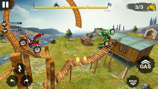 Stunt Bike Racing Tricks Master - Free Games 2020 1.0.2 screenshots 3