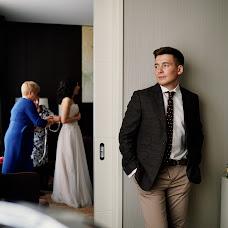 Wedding photographer Sergey Lomanov (svfotograf). Photo of 02.10.2017