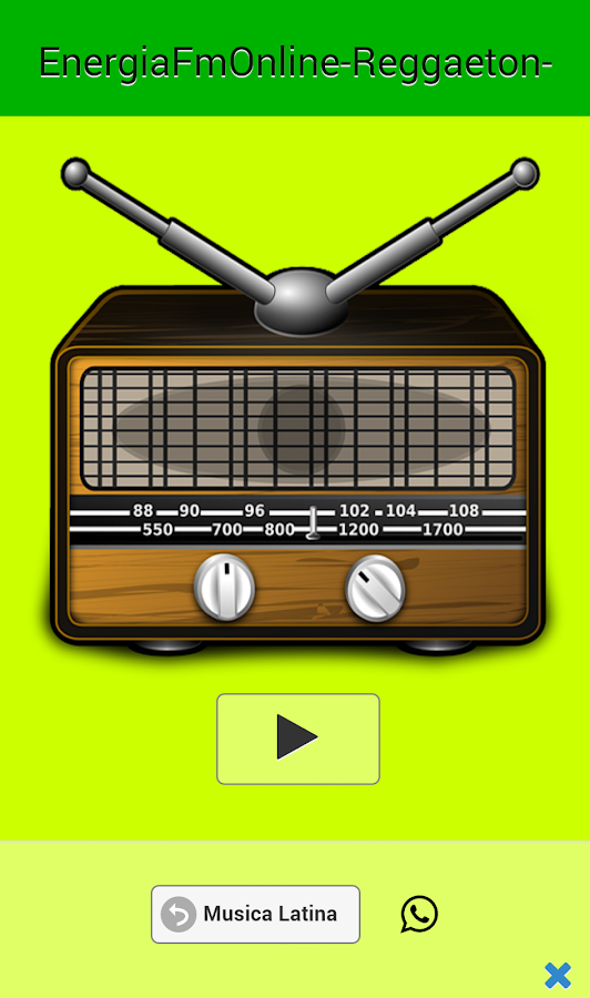 latin music apps Games s