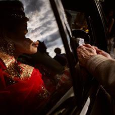 Wedding photographer Kunaal Gosrani (kunaalgosrani). Photo of 19.09.2015