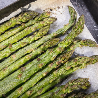 How to Roast Asparagus Perfectly.