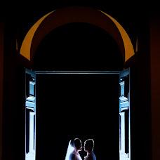 Wedding photographer Alan Lira (alanlira). Photo of 15.01.2018