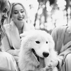 Wedding photographer Tatyana Demchenko (DemchenkoT). Photo of 06.09.2017