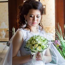 Wedding photographer Tatyana Grekova (akvarelka). Photo of 29.01.2016