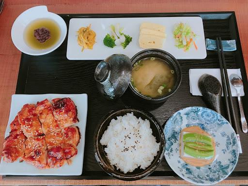 餐點美味 環境優美 輕鬆