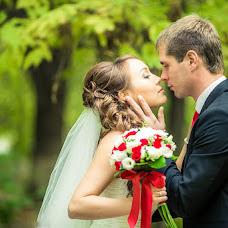 Wedding photographer Aleksandr Kolyasnikov (fotokadr32). Photo of 19.03.2015