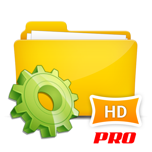 File Manager PRO 1 2 APK for Android