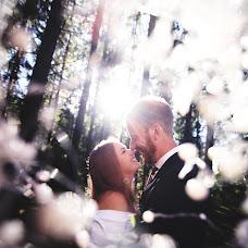 Wedding photographer Olya Filipps (oliafilipps). Photo of 06.09.2016