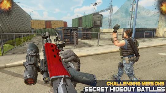 لعبة أطلاق النار 2