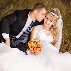Wedding photographer Larisa Erikson (YourMoment). Photo of 17.03.2015