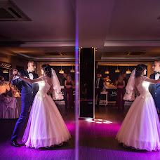 Wedding photographer Marius Igas (MariusIgas). Photo of 11.10.2016