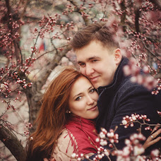Wedding photographer Svetlana Shumilova (SSV1). Photo of 15.04.2015