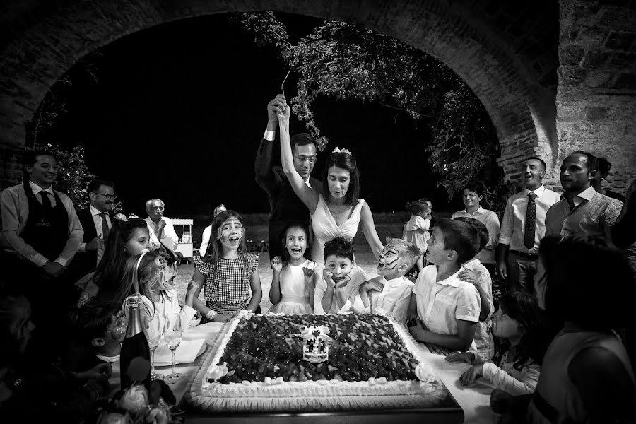 Wedding photographer Barbara Fabbri (fabbri). Photo of 20.11.2019