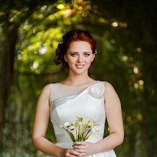 Wedding photographer Sergey Kolesnikov (kaless). Photo of 12.09.2014