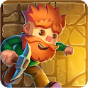 Dig Out! - Gold Digger icon