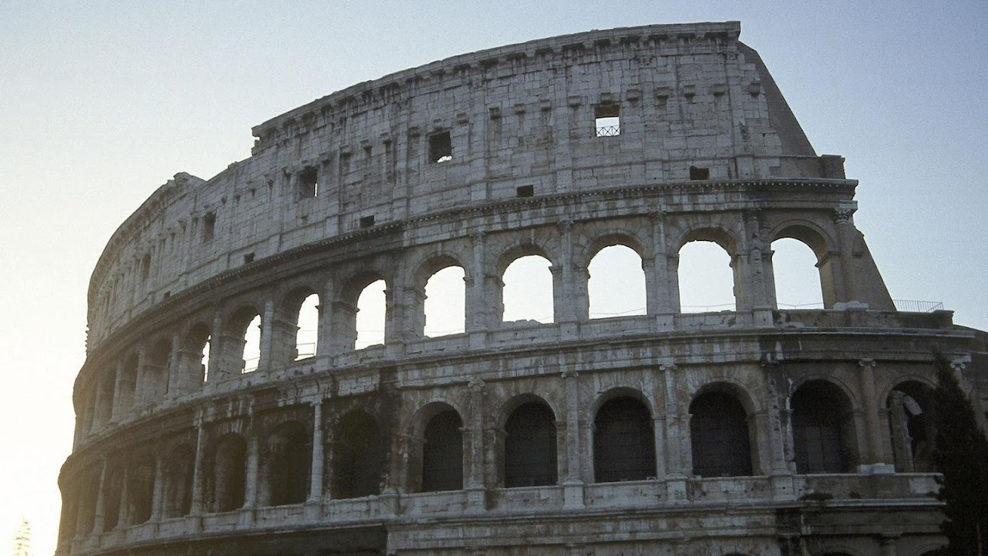 Watch Colosseum: The Whole Story live