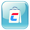 Cooline Shopping App icon