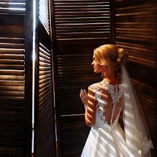 Wedding photographer Svetlana Vydrina (vydrina). Photo of 05.10.2016