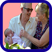 Grandparents' Day Greeting Cards icon