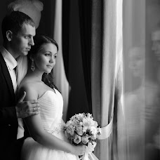 Wedding photographer Vasiliy Malykhin (StudioVM). Photo of 27.07.2014