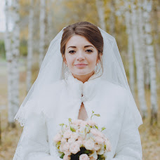 Wedding photographer Igor Barilovskiy (Barilovskiy4Igor). Photo of 02.04.2016