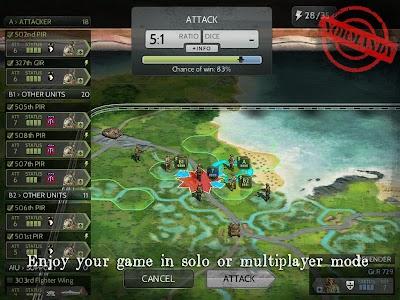Wars and Battles v1.5.1543