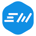 EXMO Official - Trading crypto on the exchange icon