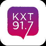 KXT Public Media App Icon