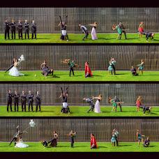 Hochzeitsfotograf Dmitrij Tiessen (tiessen). Foto vom 27.07.2015