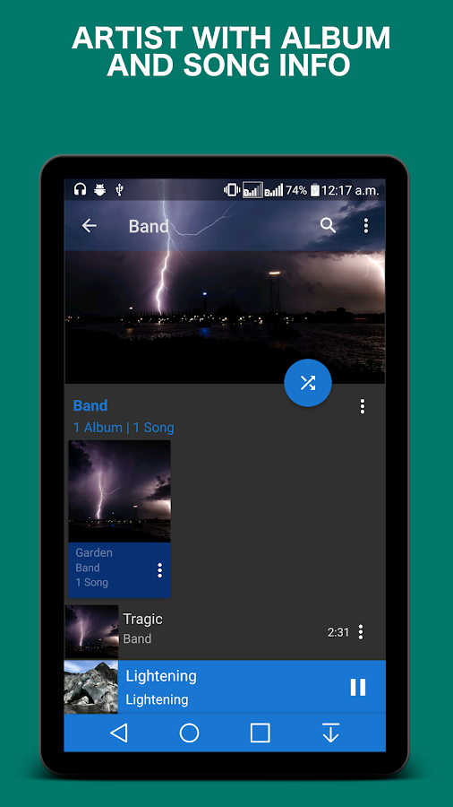 Music Player Mp3 Pro - Android Apps on Google Play