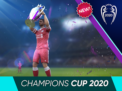 Soccer Cup 2020: Free Real League of Sports Games 2