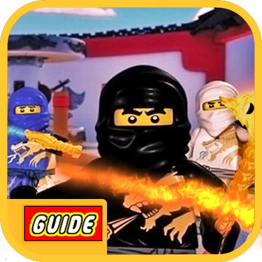 Guide LEGO Ninjago Shadow