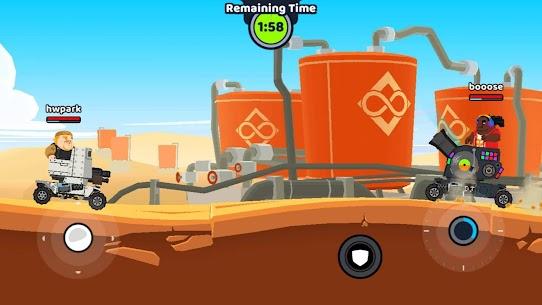 Super Tank Blitz 7