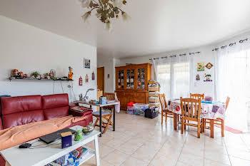 Maison 5 pièces 111,7 m2