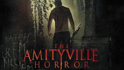 Resultado de imagem para horror em amityville
