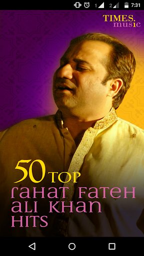 50 Top Rahat Fateh Ali Khan