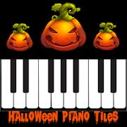 Halloween Piano Tiles APK