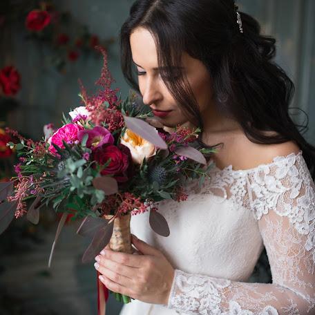 Wedding photographer Artem Smirnov (ArtyomSmirnov). Photo of 11.12.2017