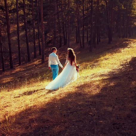 Wedding photographer Aleksandr Zamuruev (zamuruev). Photo of 01.03.2017
