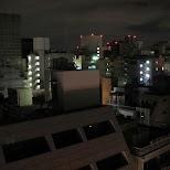 osaka nights in Osaka, Osaka, Japan