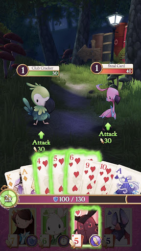 Alice Legends 1.13.0 screenshots 6