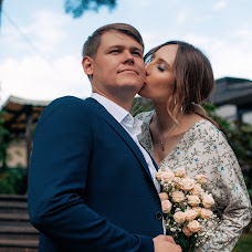 Wedding photographer Vladimir Voronchenko (Vov4h). Photo of 16.12.2018