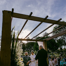 Wedding photographer Rodrigo Oliveira (rodrigodeolivei). Photo of 15.01.2018