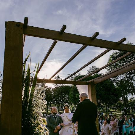 Wedding photographer Rodrigo Oliveira (rodrigodeolivei). Photo of 15.01.2018