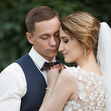 Wedding photographer Yuliya Medvedeva (Multjaschka). Photo of 25.07.2018