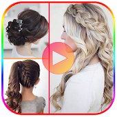 Hairstyles Video Tutorials