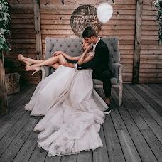 Wedding photographer Andrey Kornienko (dukkalis). Photo of 26.10.2017