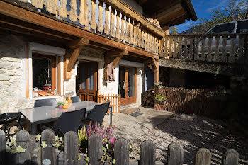 maison à Saint-Jean-d'Arvey (73)